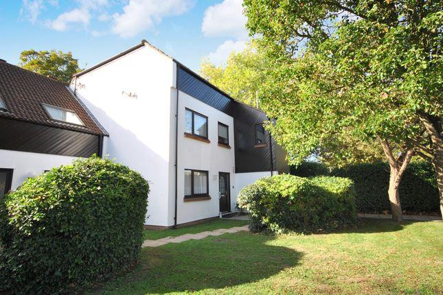 Thumbnail Flat for sale in Colchester Road, Heybridge, Maldon