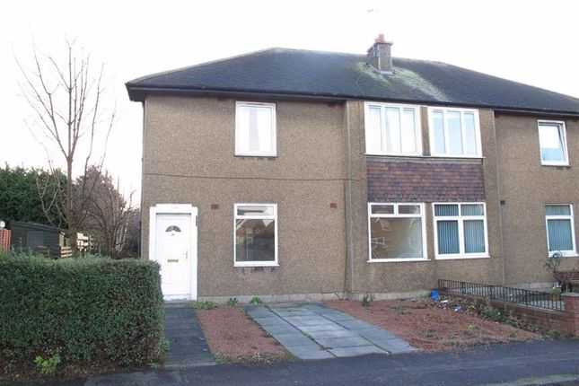 2 bed detached house to rent in Broomfield Crescent, Carrick Knowe EH12