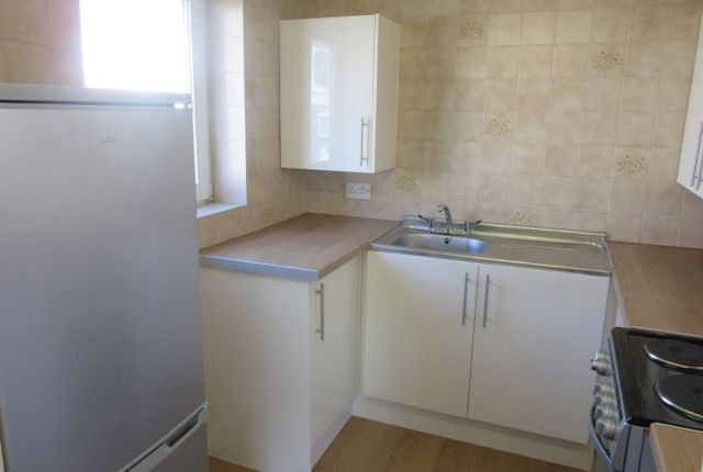 Thumbnail Flat to rent in Homegower House, St Helens Road, Swansea. 4Dh.