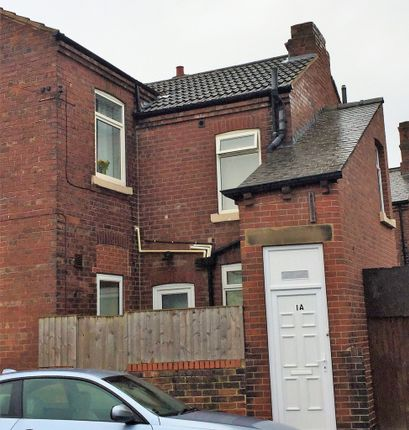 Thumbnail Flat to rent in King Street, Normanton