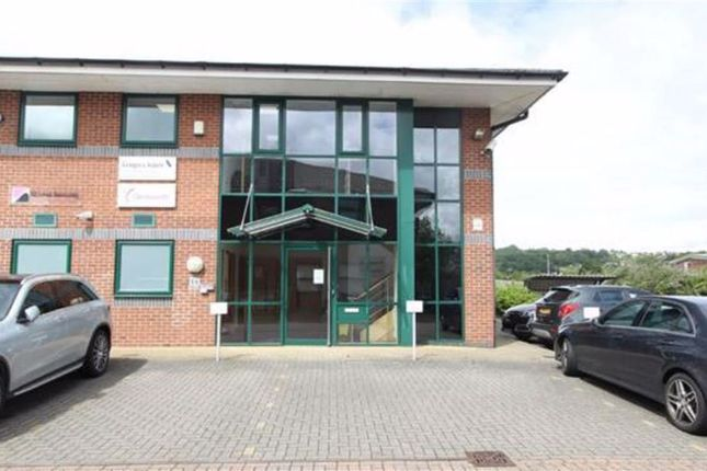 Thumbnail Office to let in Middle Bridge Business Park, Portishead, Bristol, Clevedon, Bristol