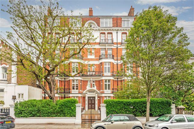 2 bed flat for sale in Fernshaw Mansions, Fernshaw Road, Chelsea, London SW10