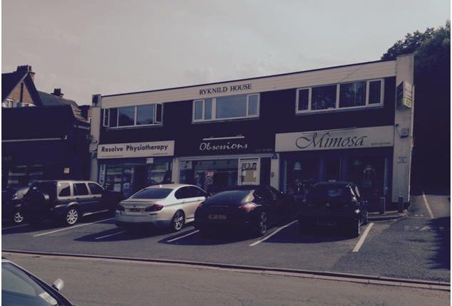 Thumbnail Office to let in Old Station Mews, Burnett Road, Sutton Coldfield
