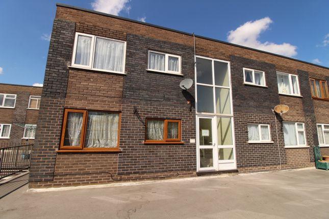 Thumbnail Flat to rent in Castle Street, Coseley, Bilston