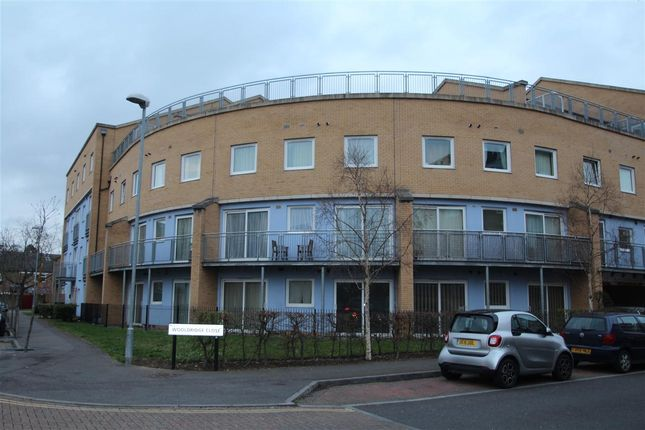 Main Picture of Wooldridge Close, Feltham TW14