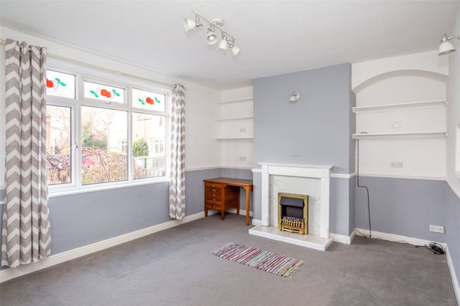 Thumbnail Terraced house for sale in Fulford Cross, York