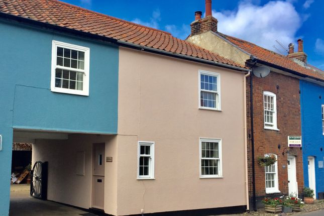 Property for sale in High Street, Cley, Holt