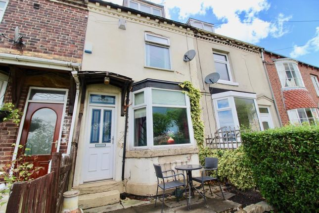 Terraced house for sale in Milton Road, Hoyland, Barnsley, South Yorkshire