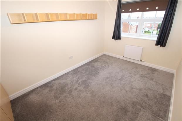 Bedroom 2 of The Stables, Thornton Cleveleys FY5