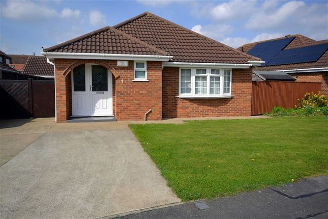 3 bed bungalow for sale in Cottesmore Road, Cleethorpes