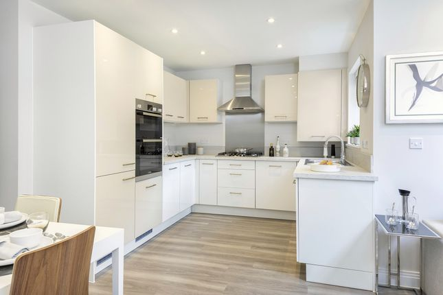 """Thumbnail Detached house for sale in """"Kiswick"""" at Chaloner Way, Newmarket"""