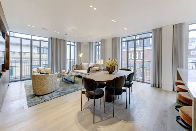 Thumbnail Flat for sale in John Adam Street, Covent Garden, London
