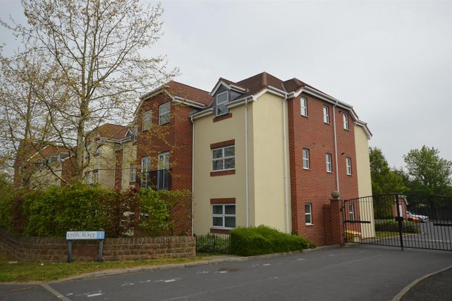 2 bed flat to rent in Loughborough Road, West Bridgford, Nottingham NG2