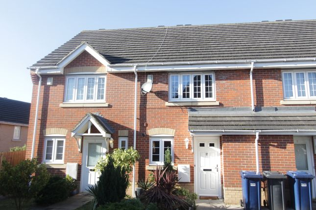 Thumbnail Semi-detached house for sale in Principal Close, Southgate