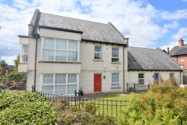 Thumbnail Flat for sale in 6, Lady Wallace Road, Lisburn