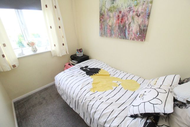 Bedroom 3 of Ings Close, Staxton, Scarborough, North Yorkshire YO12