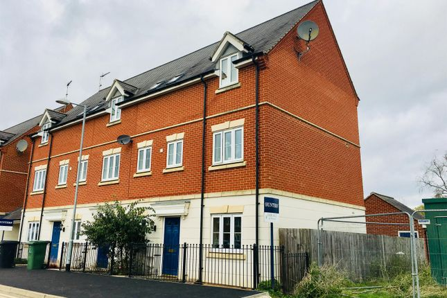 Thumbnail Flat for sale in Lancaster Avenue, Watton, Thetford