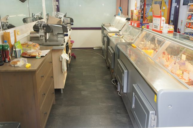 Retail premises for sale in St James Street, Walthamsow