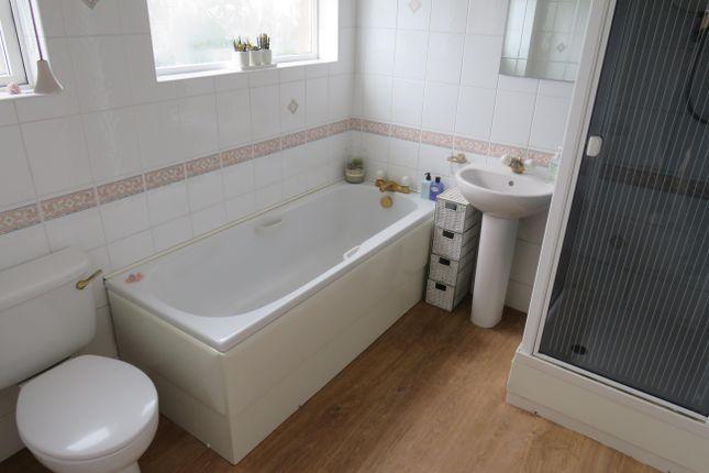 Bathroom of Sadberge Grove, Stockton-On-Tees TS19