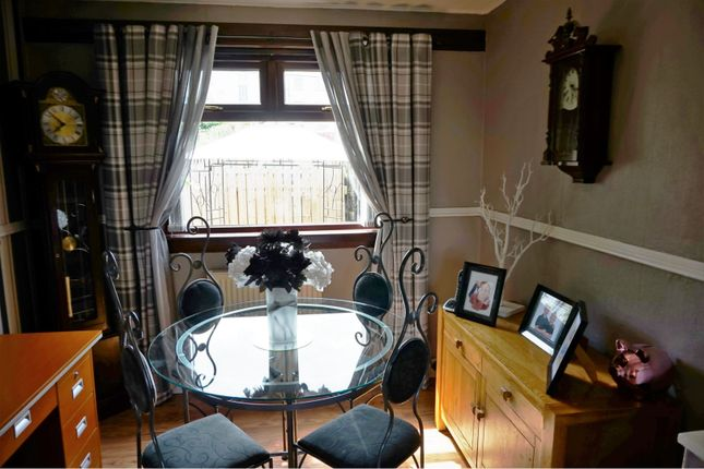 Dining Room of Ballantrae Place, Dundee DD4