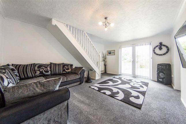 Thumbnail Property to rent in Clos Ysgallen, Llansamlet, Swansea