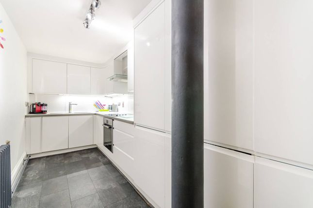 Thumbnail Flat to rent in Rotherhithe Street, Rotherhithe