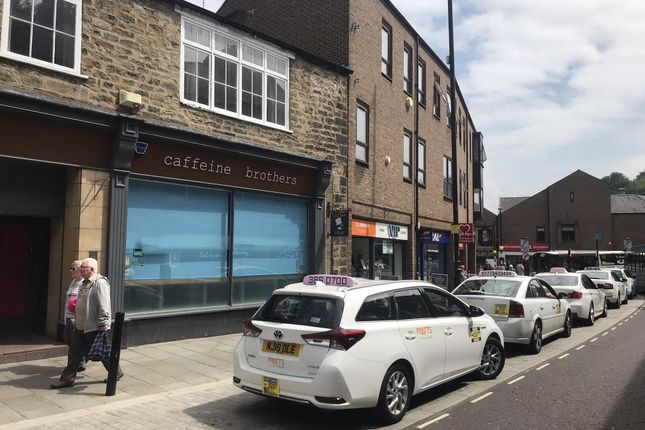 Thumbnail Retail premises to let in 76 North Road, Durham City, Durham City