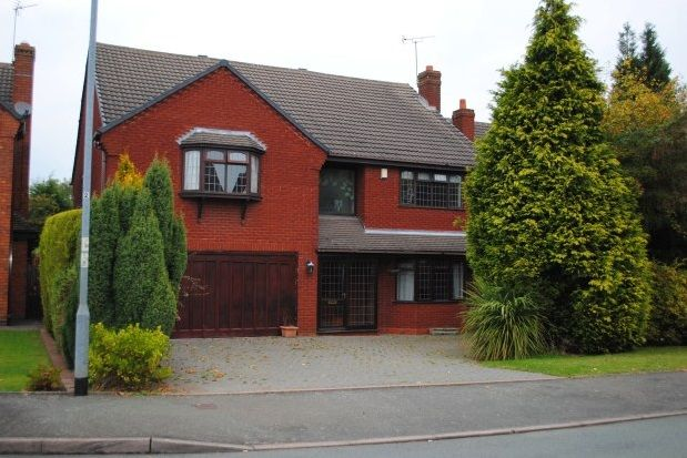 Thumbnail Property to rent in Rosewood Park, Cheslyn Hay, Walsall