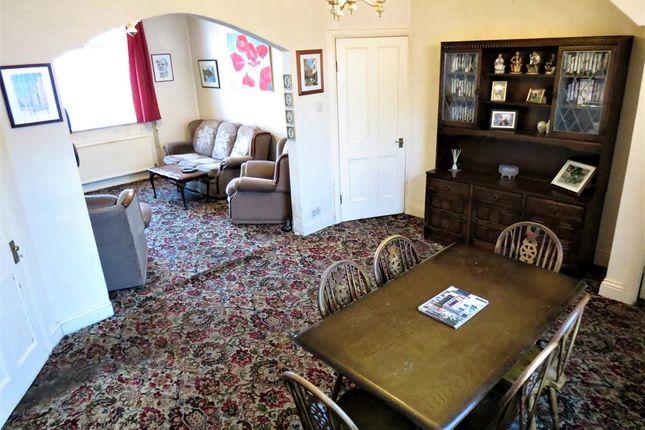 Lounge Through Dining Room