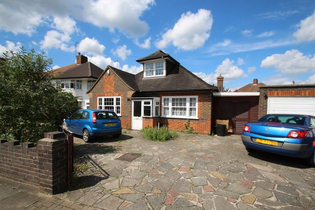 Thumbnail Detached bungalow to rent in Eastbury Road, Petts Wood, Orpington