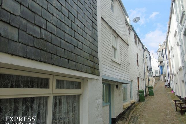 Thumbnail Terraced house for sale in Baileys Lane, St Ives, Cornwall