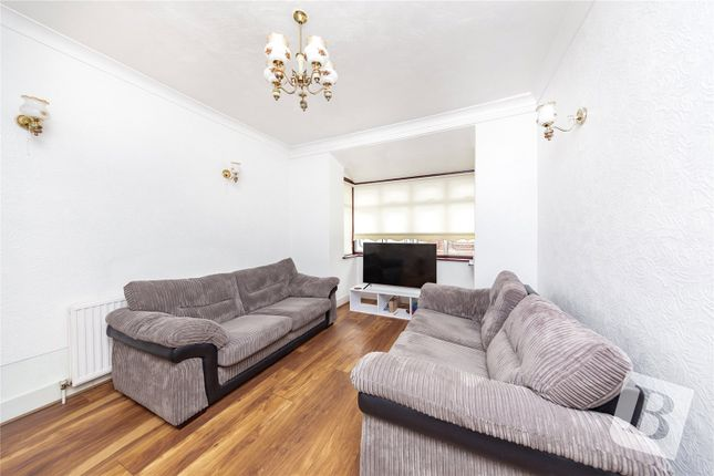 Thumbnail Detached bungalow for sale in Hubbards Chase, Hornchurch