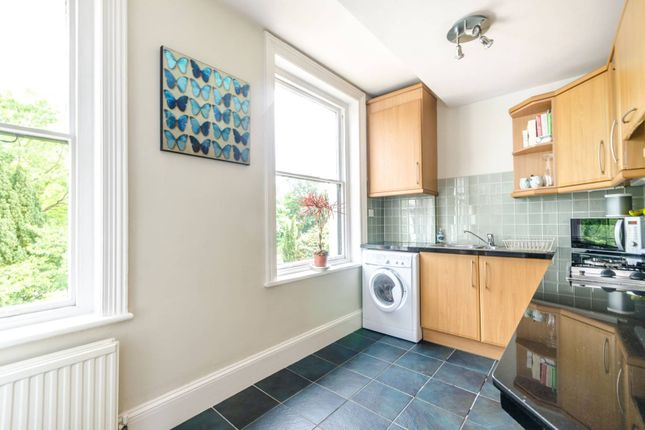Thumbnail Flat to rent in Copers Cope Road, Beckenham