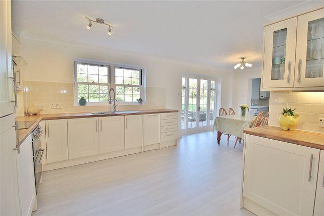Kitchen of Fox Lea, Findon Village, Worthing, West Sussex BN14