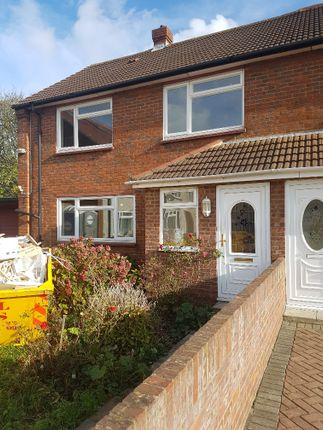 Thumbnail Semi-detached house to rent in Northfield Road, Heston