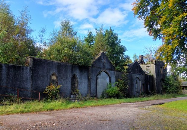 Thumbnail Land for sale in Hafton, Hunters Quay, Dunoon