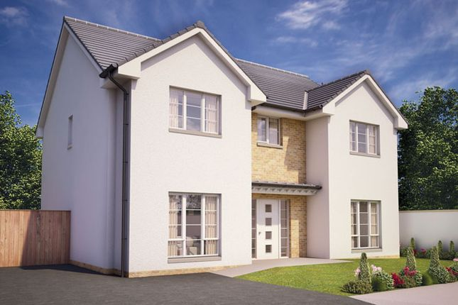 "Thumbnail Detached house for sale in ""The Deveron"" at Perceton, Irvine"