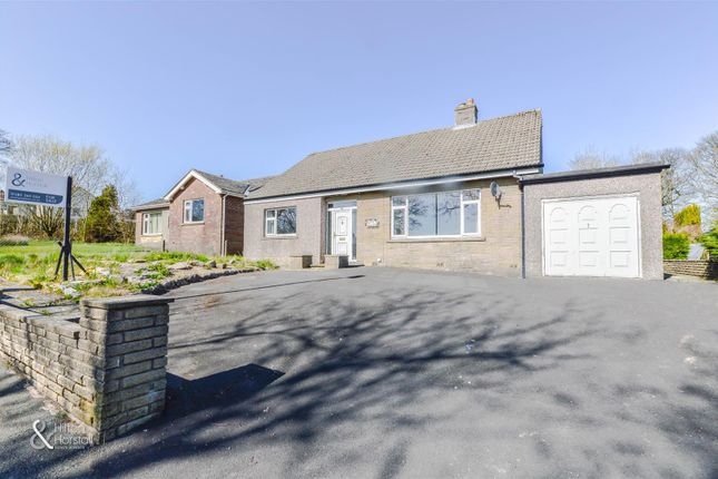 Thumbnail Bungalow for sale in Red Lane, Colne