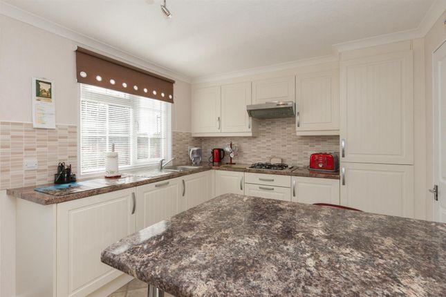 Kitchen of Lillybrook Estate, Lyneham, Chippenham SN15