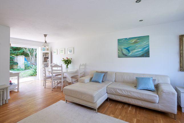 Thumbnail Semi-detached house for sale in Ridge Green Close, Odd Down, Bath