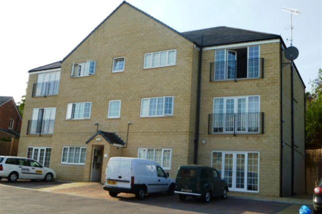 Thumbnail Flat to rent in Millhouses Street, Hoyland, Barnsley