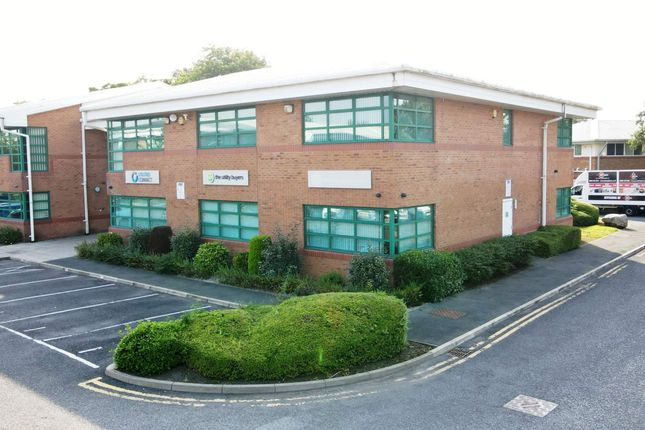 Thumbnail Office to let in Ground Floor, Buckshaw House, 1 East Terrace Business Park