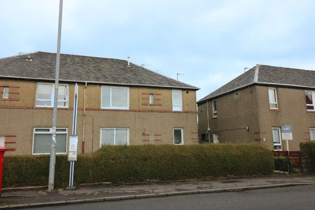 2 bed flat to rent in Cathcart Road, Rutherglen, South Lanarkshire G73