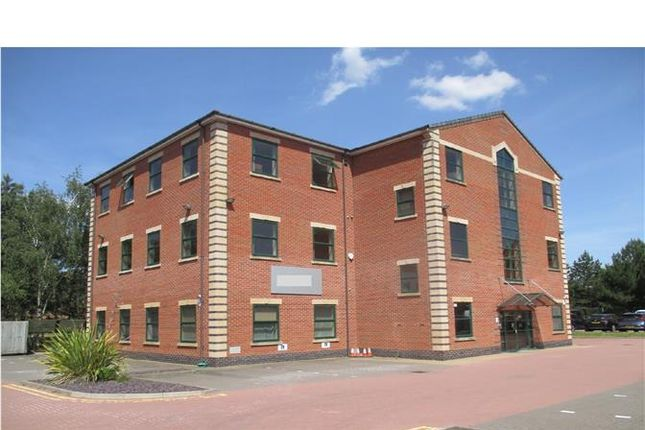 Thumbnail Office to let in 3 Franklin Court, Stannard Way, Priory Business Park, Bedford