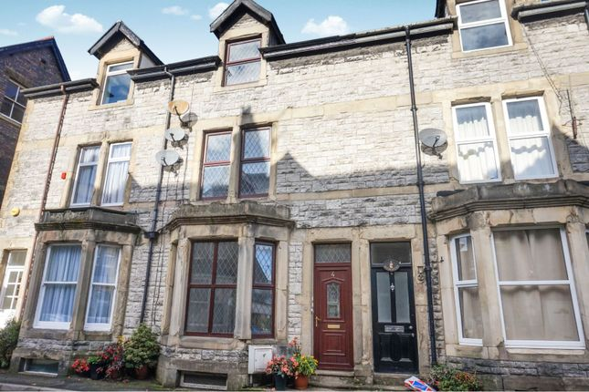Thumbnail Terraced house for sale in 4 Ash Street, Buxton