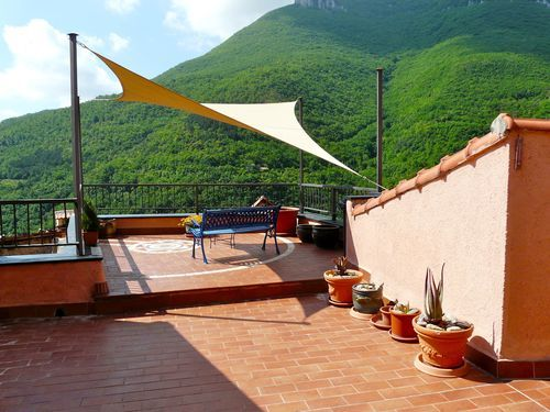 4 bed town house for sale in Erli, Savona, Liguria, Italy