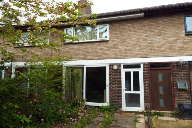Thumbnail Property to rent in Wilberforce Road, Cambridge