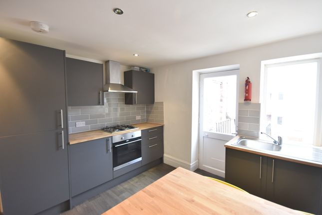 Thumbnail Maisonette to rent in Cavendish Place, Jesmond, Newcastle Upon Tyne
