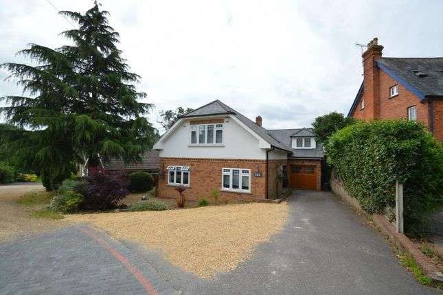 Thumbnail Detached house for sale in Gipsy Lane, Wokingham
