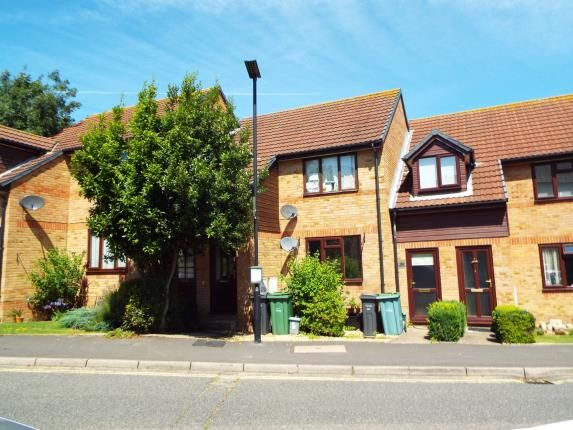 Thumbnail 1 bed maisonette for sale in Newport, Isle Of Wight, .